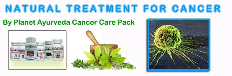 Cancer Natural Treatment