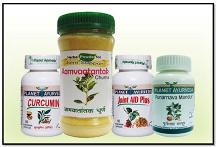 Osteoarthritis Care Package