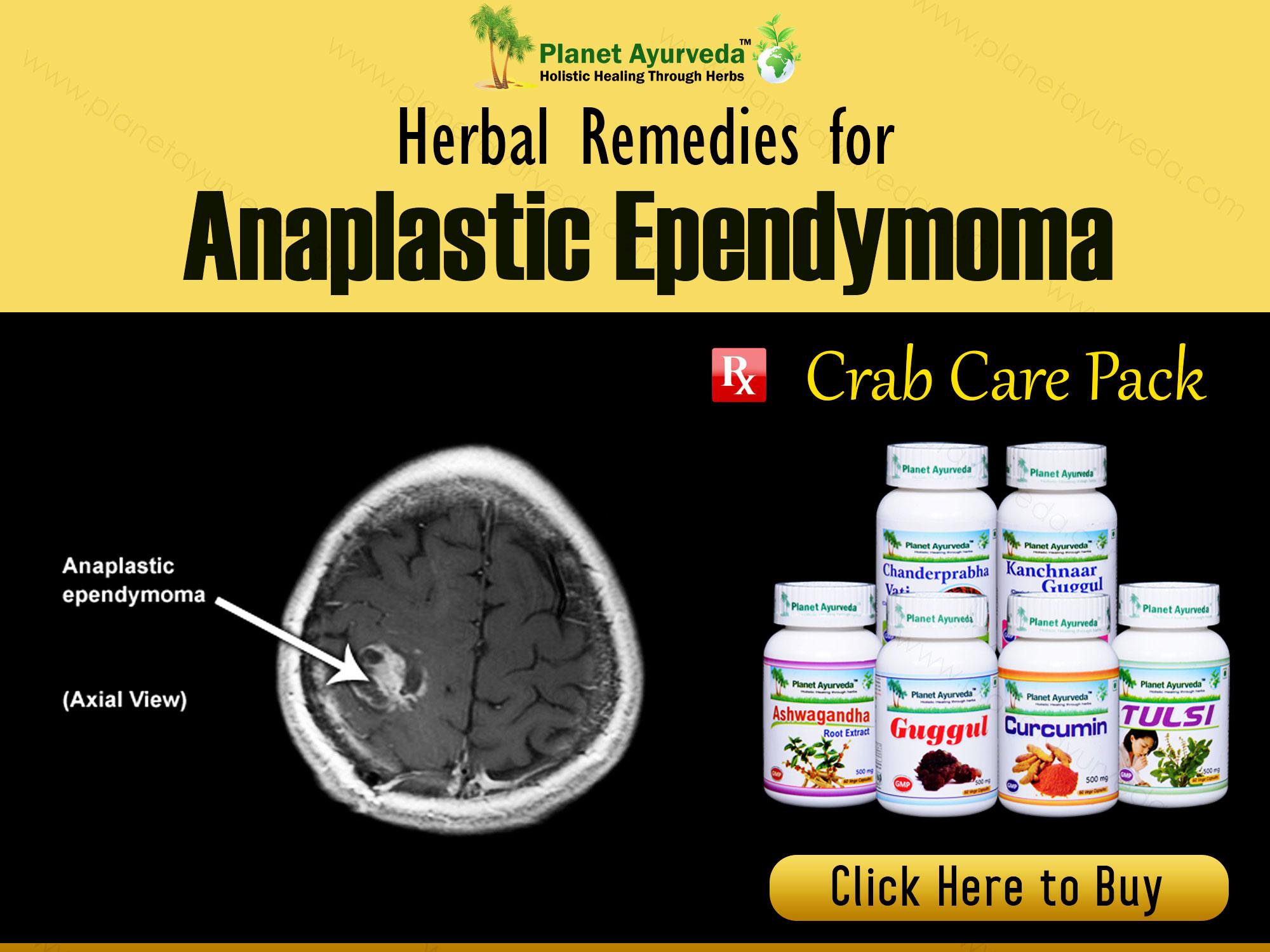 Ayurvedic-Treatment-of-Anaplastic-Ependymoma