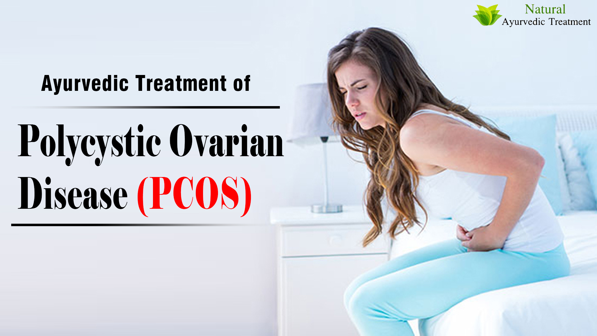 Ayurvedic Treatment of Polycystic Ovarian Disease