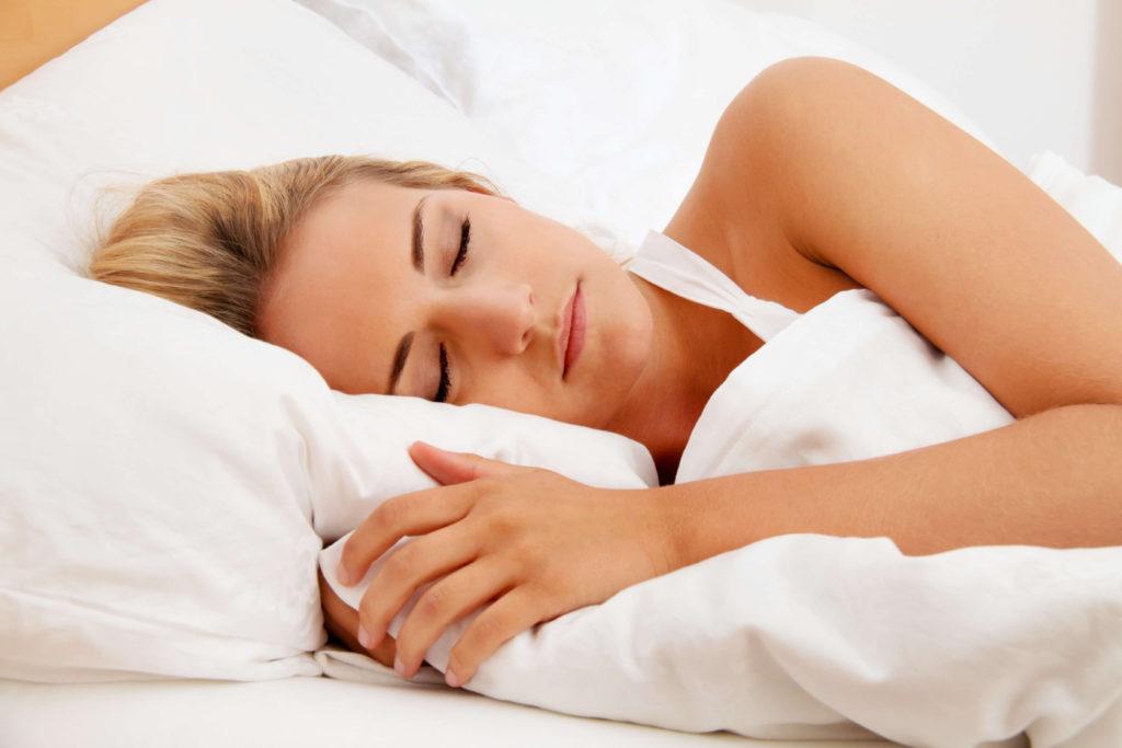 Sleep Nicely