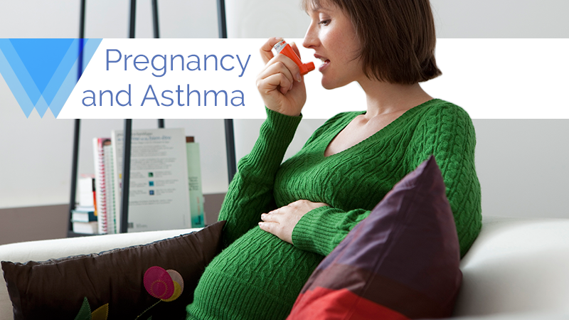 How to Treat Asthma in Pregnancy
