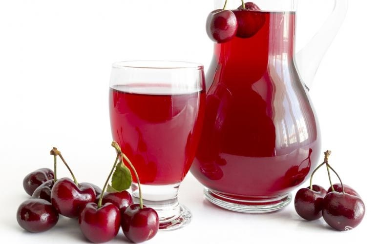 Tart Cherries Juice
