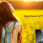 The Important Role of Vitamin D