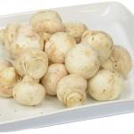 Mushrooms for Vitamin D