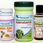 Herbal Supplements to Treat Frozen Shoulder