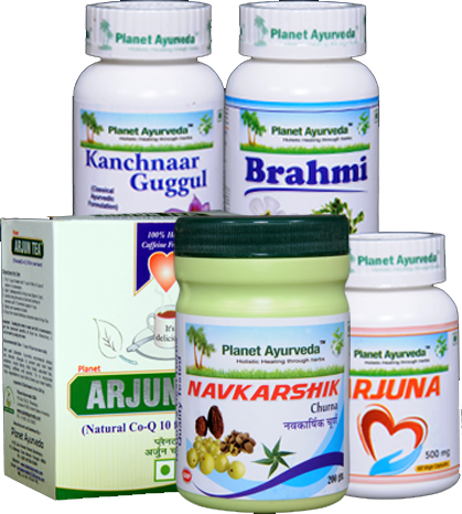 Herbal Supplements for Conn's Syndrome
