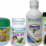 Herbal Supplements for Winter Immunity