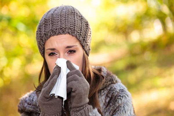 Winter Immunity