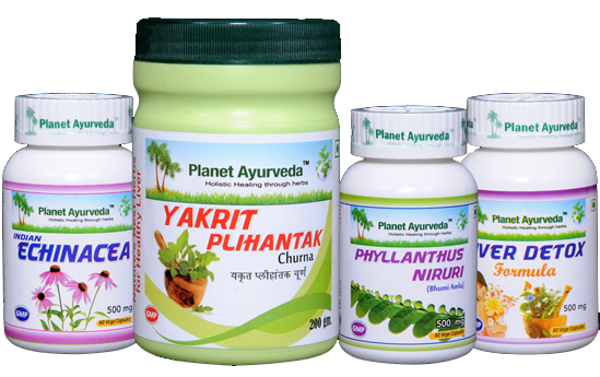 Herbal Supplements for Nonalcoholic Fatty Liver