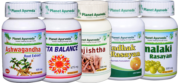 Herbal Remedies for Myeloproliferative Neoplasms