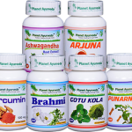 Herbal Supplements for Transient Ischemic Attack