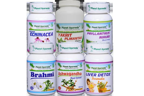 Herbal Supplements for Hepatic Encephalopathy