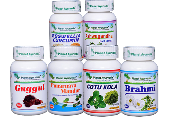 Herbal Supplements for Encephalitis
