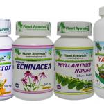 Herbal Supplements for Noncirrhotic Portal Fibrosis