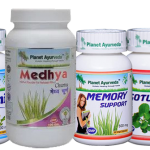 Herbal Supplements for Alzheimer's disease