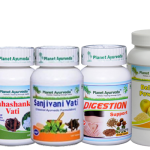 Herbal Supplements for small intestinal bacterial overgrowth