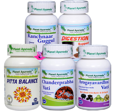 Herbal Supplements for Pyloric Stenosis