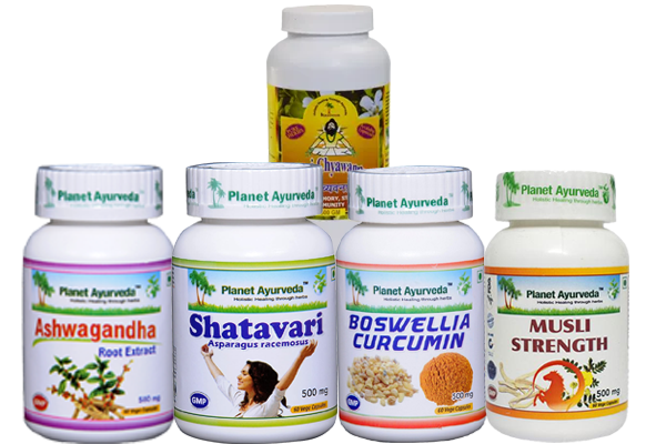 Herbal Supplements for Limb-girdle muscular dystrophy