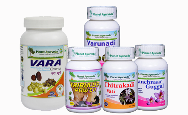 Herbal Supplements for Hernia