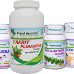 Herbal Supplements for Hepatitis C