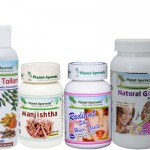 Herbal Supplements for Acne Scars