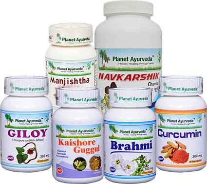 Herbal Supplements for Bartonellosis