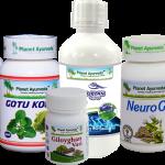 Herbal Remedies for PKAN Disease