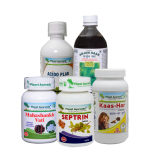 Herbal Supplements for PSEUDOMONAS AERUGINOSA