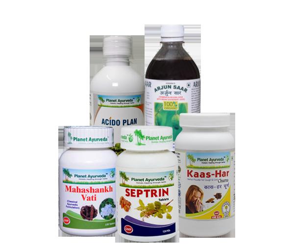 Herbal Supplements for PSEUDOMONAS AERUGINOSA