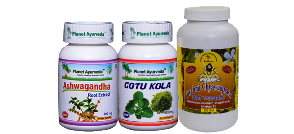 herbal supplements for SCRIPTOPHOBIA