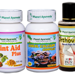 Herbal Remedies for ACL TEAR