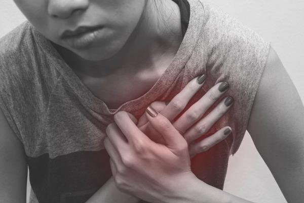 Widowmaker - Heart Attack
