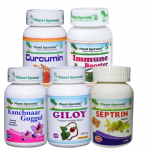 herbal supplements for Inguinal Lymphadenopathy
