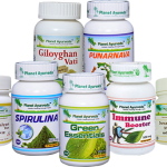 Herbal Remedies for Glanzmann's thrombasthenia