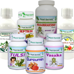 Herbal Supplements for Pulmonary Thromboembolism