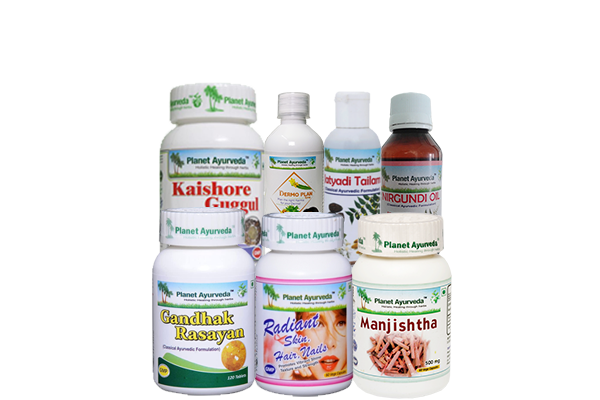 Herbal Remedies for Hidradenitis Suppurativa