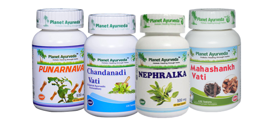 Herbal Supplements for Retroperitoneal Fibrosis