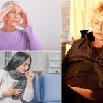 Symptoms of Subacute Sclerosing Panencephalitis