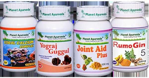 herbal remedies for arthrosis