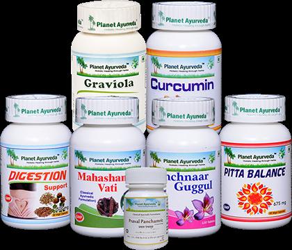Herbal Remedies for Gastrointestinal stromal tumors
