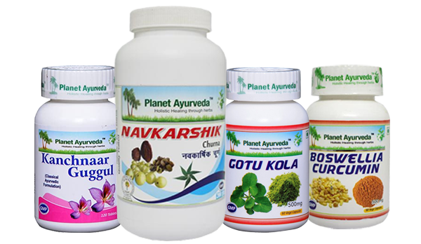 Herbal Supplements for Addison's disease
