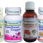 Herbal Supplements for Capillary Hemangioma
