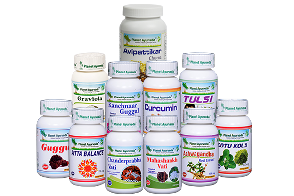 Herbal Supplements for Stomach Cancer