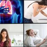 Nonspecific interstitial pneumonia (NSIP)