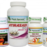 Herbal Supplements for Astheno Teratozoospermia