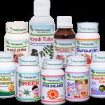 Herbs for Cellulitis and Impetigo