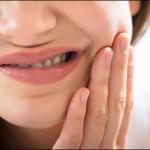 oromandibular dystonia