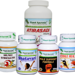 Herbal Supplements for Healthy Sexual Life