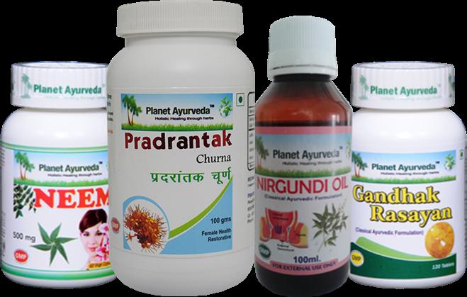 Herbal Remedies for Bacterial vaginosis